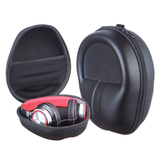The advantages of eva case compared to the common plastic packaging for earphones